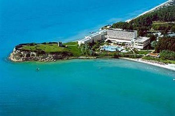 Sani Beach Hotel And Spa Halkidiki Kabandra