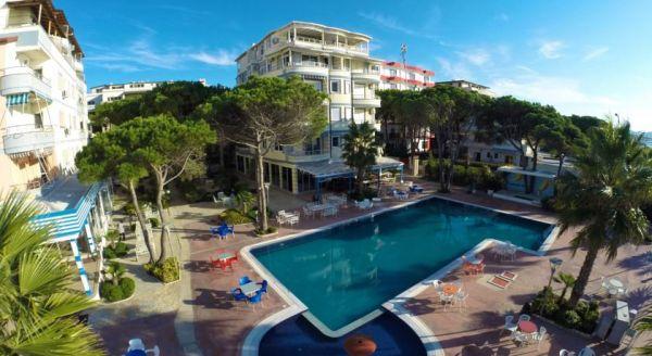 Fafa Resort Durres