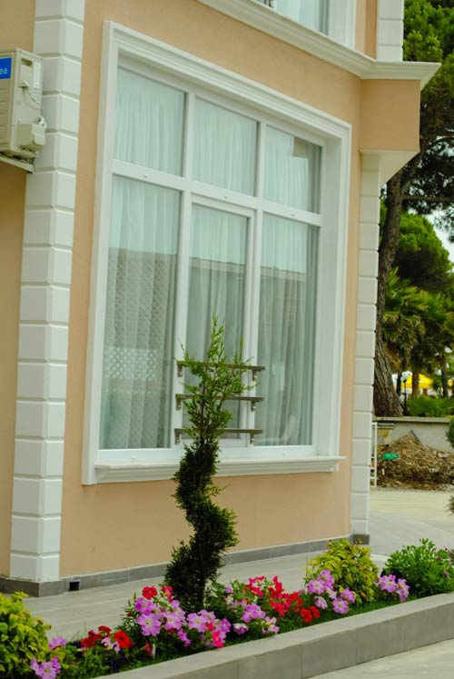 Hotel klajdi durres for Guesthouse anfang