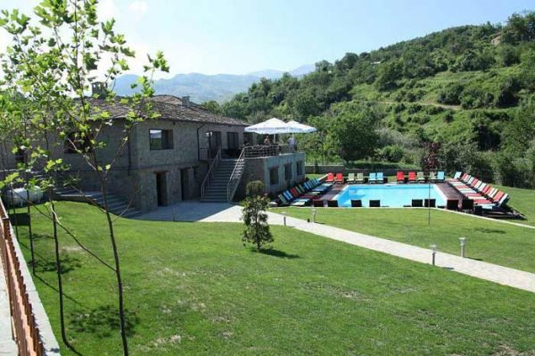 Kamenica Residence Korce