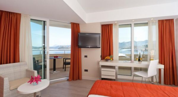 Lafodia hotel resort hb dubrovnik for Guesthouse anfang