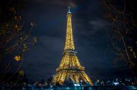 Udhetim turistik ne Paris 19-22 shkurt 2015