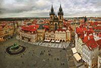 Udhetim turistik ne Prage 19-22 Mars 2015