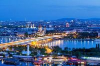 Udhetim turistik ne Vjene 18 - 21 Prill 2015